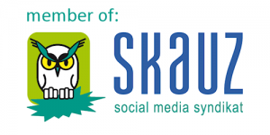 SKAUZ – das Social Media Syndikat