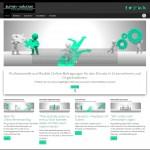 survey-solution.de | Professionelle und flexible Online-Befragungen für den Einsatz in Unternehmen und Organisationen.