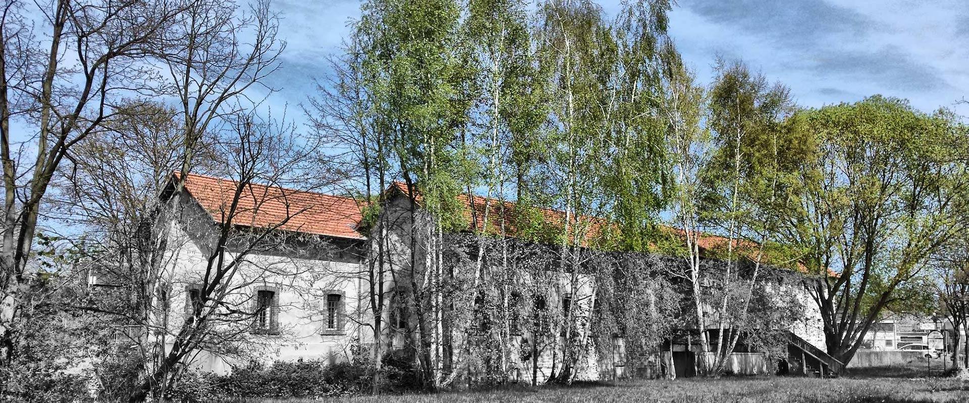 th. hippchen GmbH - ALtes Pumpenhaus St. Ingbert